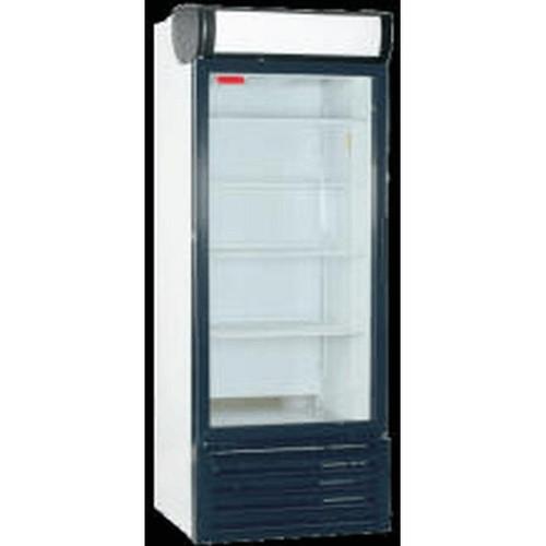 TORREY R16 Vertical Cooler 16 Cu. Ft 1 Glass Door