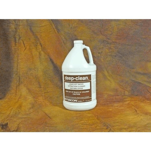 Intercon 777 Carpet Care (Carpet Cleaner) 1 Gallon