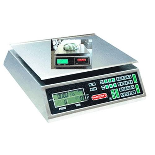 TORREY MFQ-40L 40 Lbs. Digital Price Computing Scale