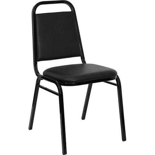 Flash Furniture FD-BHF-2-GG Back Stacking Banquet Chair