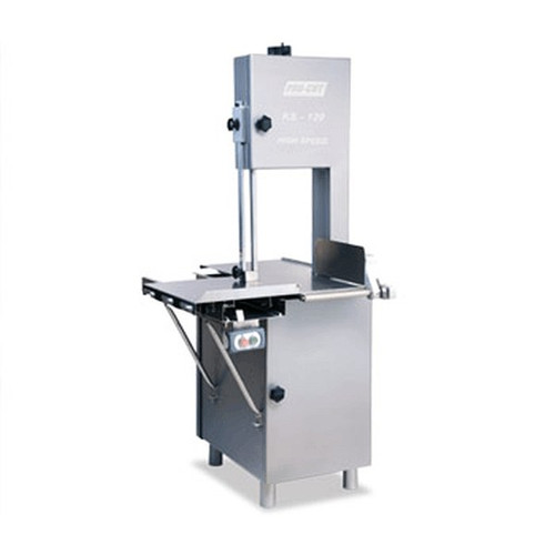 TORREY KS-120 3 HP Stainless Steel High Speed Meat Saw