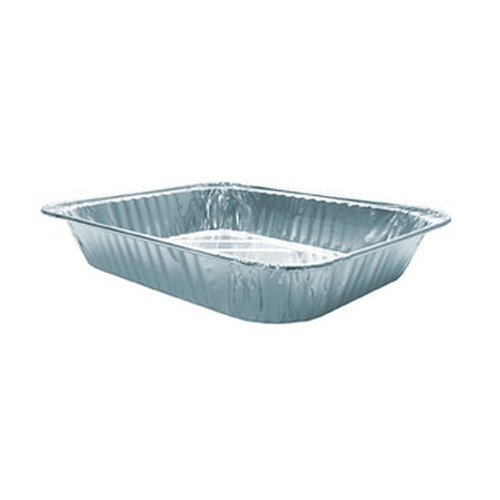 Wilkinson B98 Full Size Foil Steam Table pan Medium