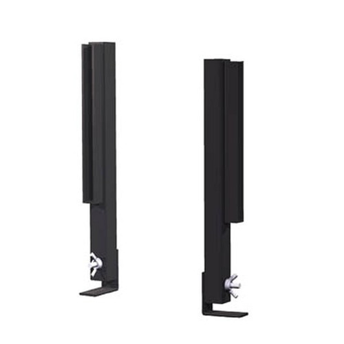 Pricing Rail Stand Holder for C-Channel