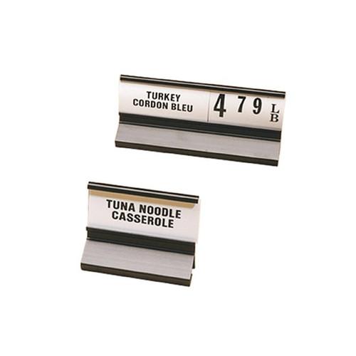 """Aluminum Price Holder 2"""" x 3.75"""""""