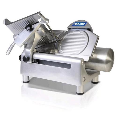 """TORREY KSDS-12 12"""" Stainless Steel Meat Slicer"""