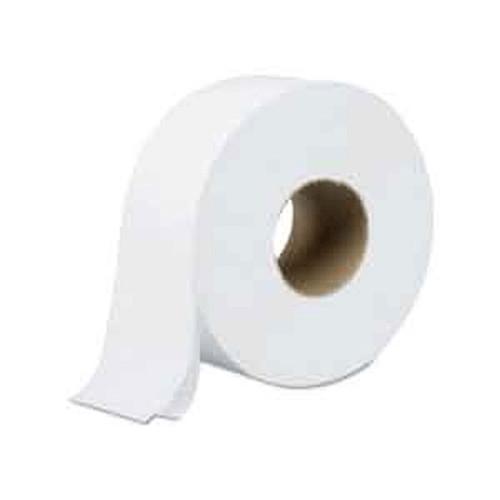 "Jumbo Roll Bath Tissue 12"" 2-Ply"