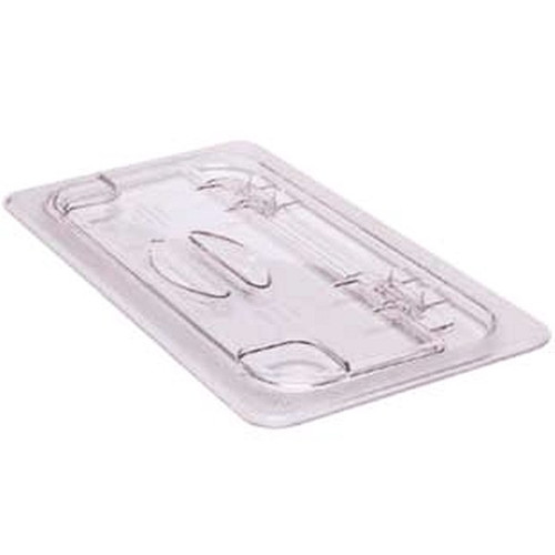 CAMBRO 30CWL FlipLids Solid Hinged Cover 1/3