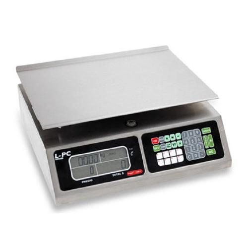 TORREY L-PC-40L 40 Lbs. Digital Price Computing Scale