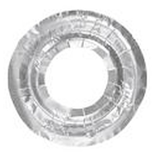 Durable Packaging Aluminum Foil Round For Gas Burner Liner
