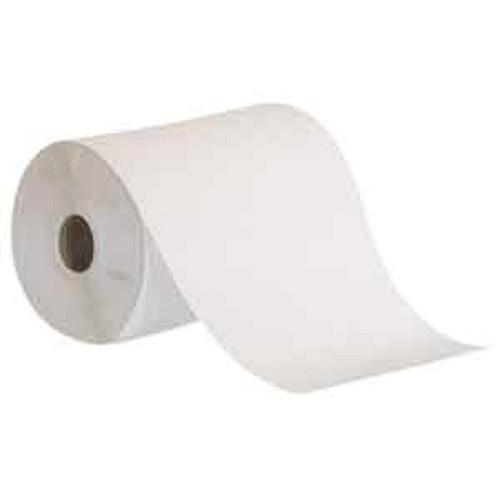 "Paper Towel 8"" X 350' Hardwound White"