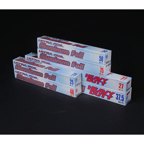 Durable Packaging Foil Roll 18 x 30 Ft