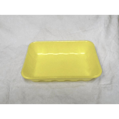 4DD FOAM TRAYS YELLOW 125