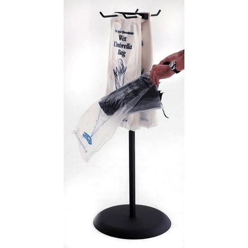 Wet Umbrella Bag Floor Stand