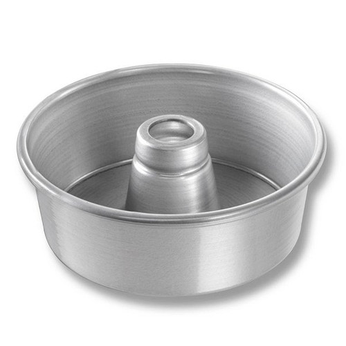 "Chicago Metallic 46505 7"" Angel Food Tube Cake Pan"