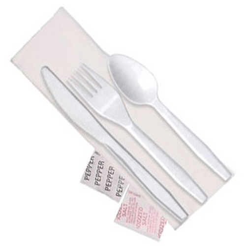 Cutlery Kit/Meal Kit 6 in 1