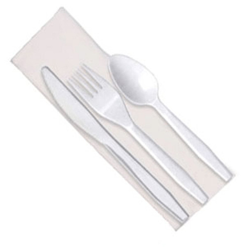 Cutlery Kit/Meal Kit 4PC