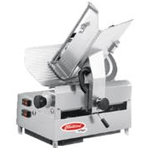 "Fleetwood 1212E 12"" Automatic Meat Slicer"