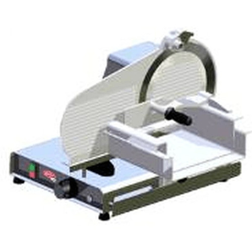 Fleetwood FC350 Heavy Duty Straight Feed Slicer