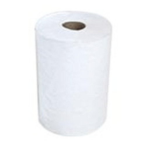 """Hardwound Hand Roll Towel White 10"""" X 800'"""