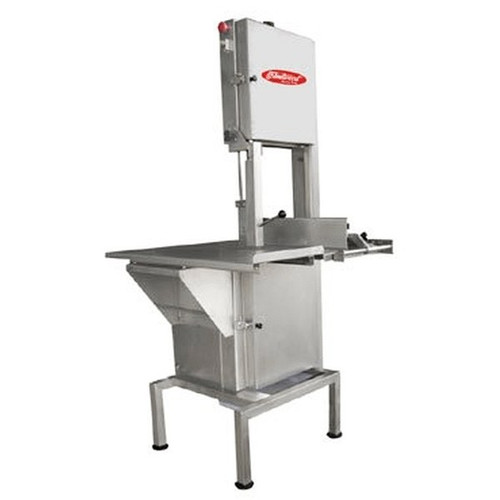 Fleetwood SI315HD-1 3 HP Electric Tabletop Meat Saw
