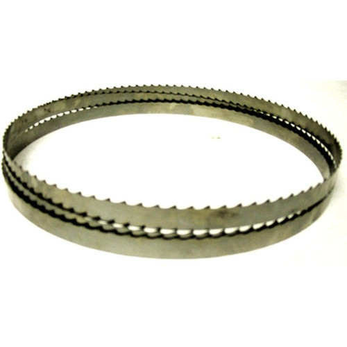 """93"""" Frozen Meat Band Saw Blade with 4 TPI"""