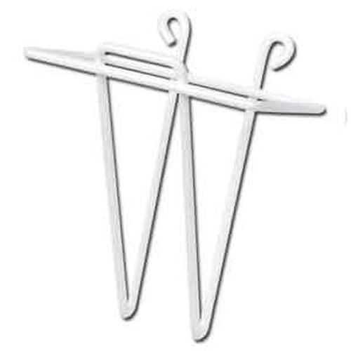WINCO WHW-7 Scoop Holder 7 Inch