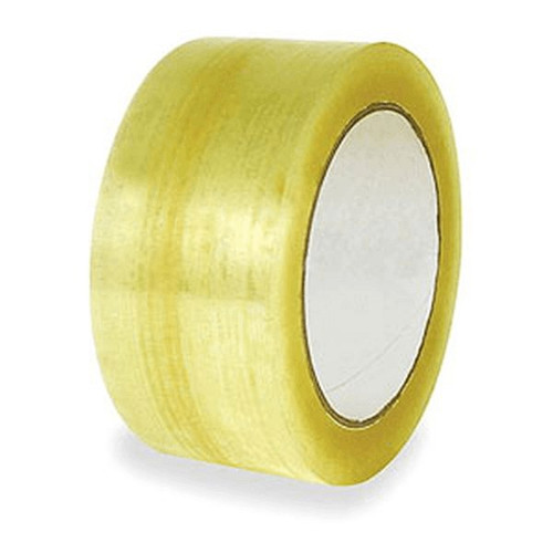 "Sealing Tape 2"" X 110 Yards Clear"