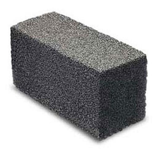 "UPDATE GB-84 8"" x 4"" Silicone Grill Bricks"