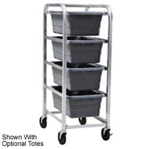 OMCAN 504LA Full Size Lug Cart 4 Slides