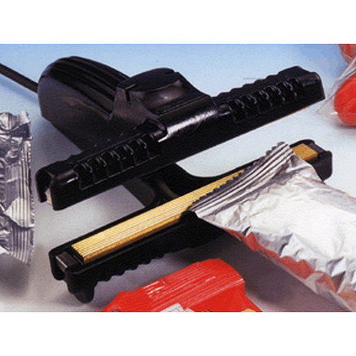 """SS KF-150CST Portable 6"""" Bar Sealer with 15mm Seal"""