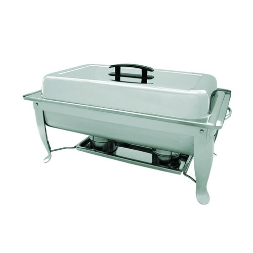 UPDATE FCC-11P Chafer with Foldable Stand