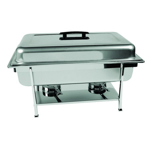 UPDATE CC-1P Full Size Continental Chafing Dish
