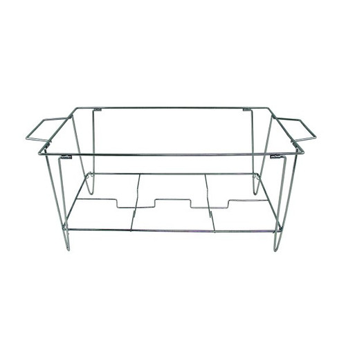 UPDATE WCS-KD Collapsible Wire Chafer Stand Full Size