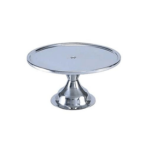 UPDATE CS-13 13 Inch Aluminum Cake Stand ONLY