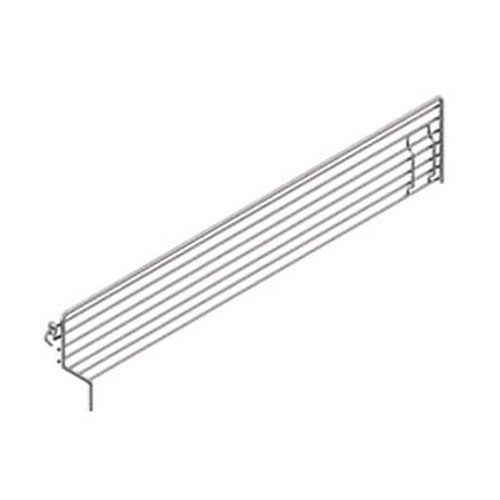 "Gondola Interlocking Wire Dividers 5"" x 20"""