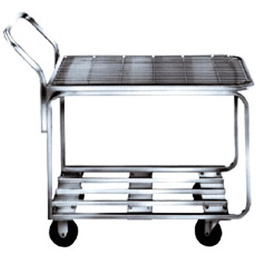 Win-Holt 9000-STK4 Retail Stocking Cart 2 Tier