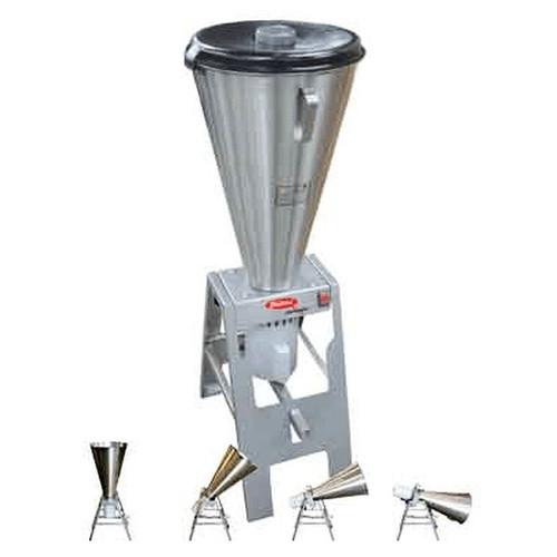 Fleetwood LAR-25LMB Floor Tilting Blender 6.5 Gallons