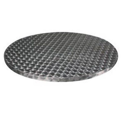 """Stainless Steel Table Top Round 32"""""""