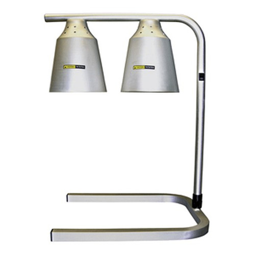 Klinger's Trading 510FC 2 Bulbs Standing Heating Lamp
