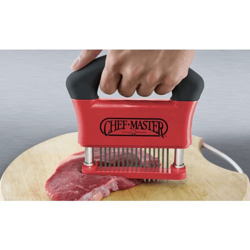 WINCO MT-48S 48 Knives Manual Meat Tenderizer