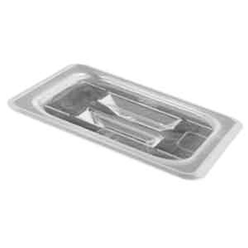UPDATE PCP-33LDC Economy Third Size Food Pans SOLID