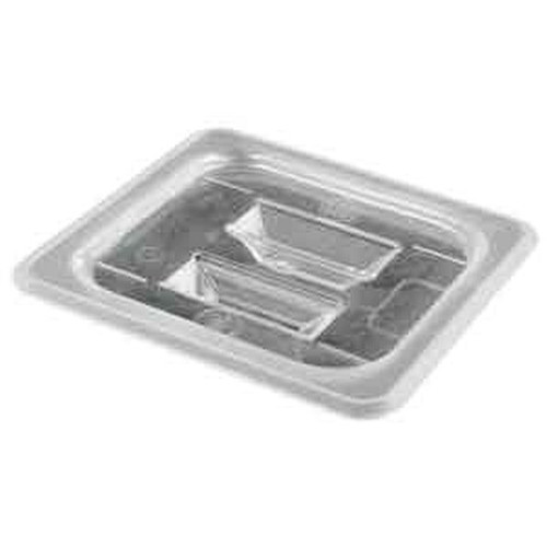 UPDATE PCP-16LDC Economy Sixth Size Food Pans SOLID