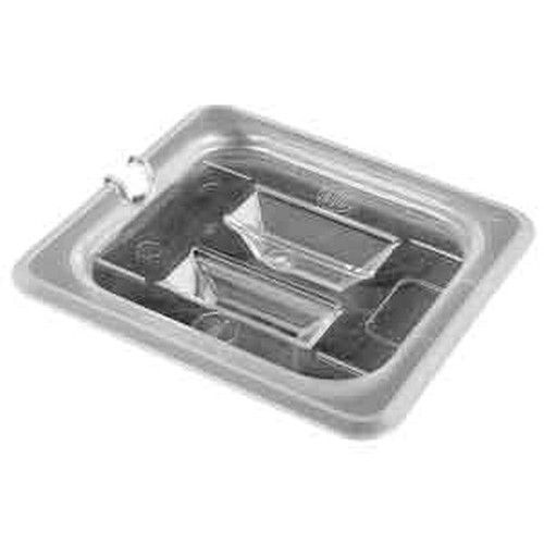 UPDATE PCP-16CHC Economy Sixth Size Food Pans NOTCHED