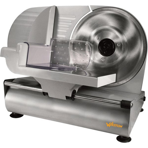 "9"" Stainless Steel Cheese and Meat Slicer"