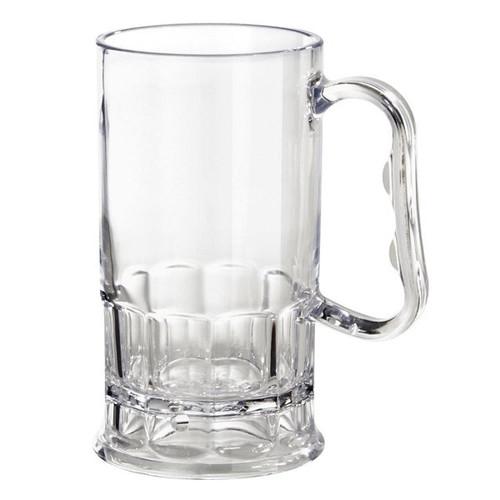 GET 00082-1-SAN-CL 10 Oz Beer Mug