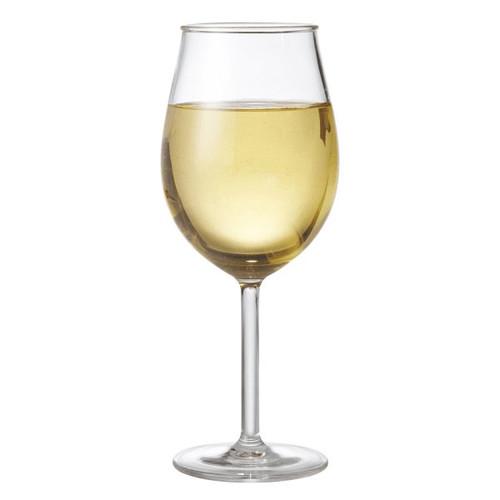 GET SW-1446-TRITAN-CL 15 Oz Wine Polycarbonate Glass