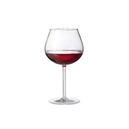 GET SW-1447-PC-CL 20 Oz Balloon Wine Plastic Glass