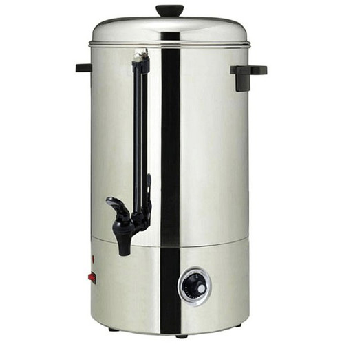 Adcraft WB-100 Stainless Steel 100 Cup Water Boiler