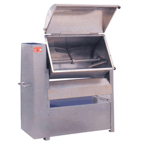 OMCAN MMS501 Stainless Steel Meat Mixer - 1/2 HP