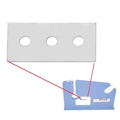 Trimmer Blade F/Tape Sealer